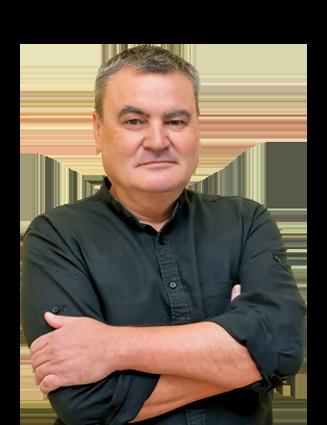 Dyrektor ds. lecznictwa lek. med. Tomasz Ślęczka