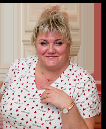Sabina Piasecka