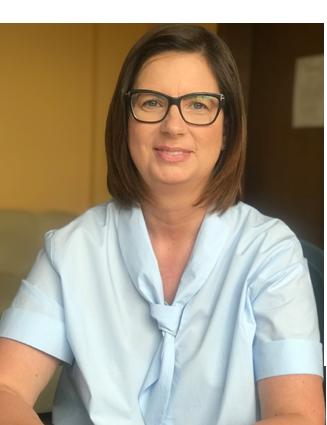 dr Mariola Czajkowska