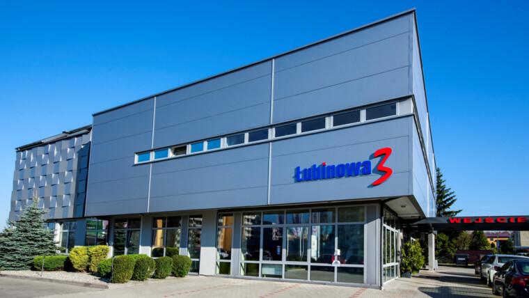 Przywracamy możliwość odwiedzin w Szpitalu ŁUBINOWA