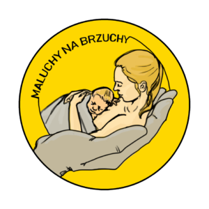 Maluchy na brzuchy w Łubinowej